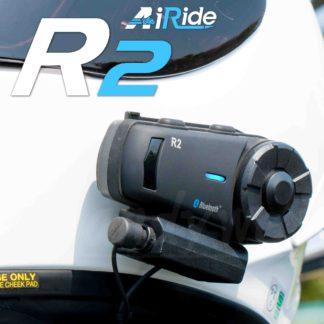 AiRide R2 騎士安全帽藍芽耳機